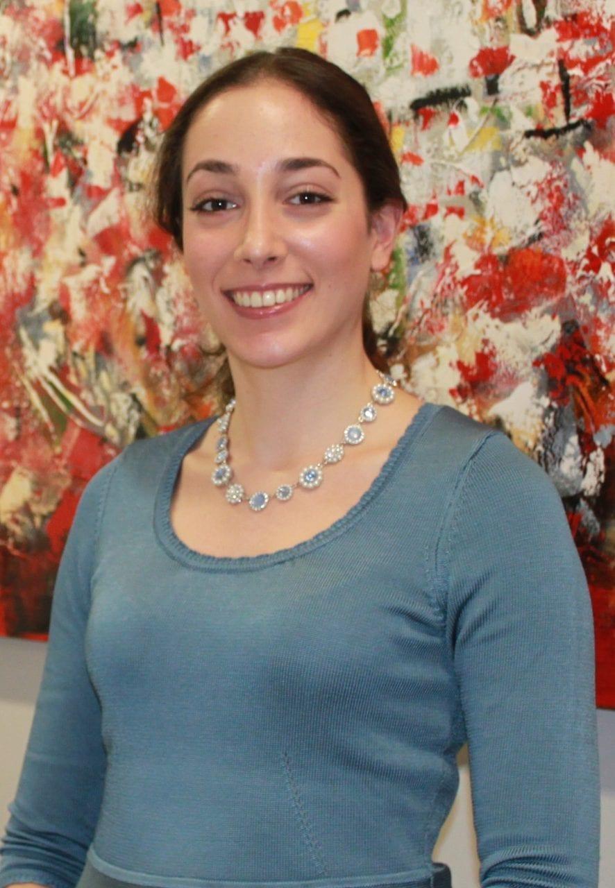 Grace Shideh